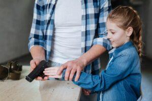 Firearm Lesson | Goldeneye